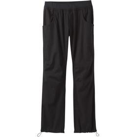 Prana Zander - Pantalones de Trekking Hombre - negro